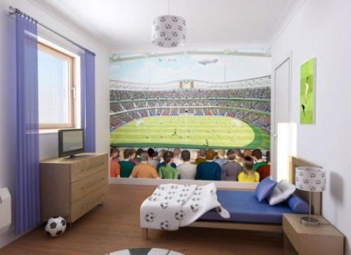 Дизайн комнаты для мальчика, фото 2