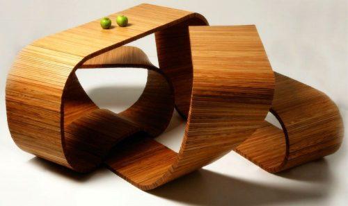 Современная дизайнерская мебель