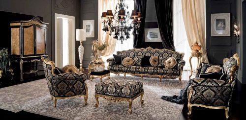 Классическая мебель