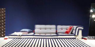 секционный диван «Маджонг»