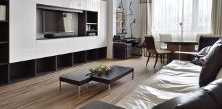 Как выбирать диван для гостиной?