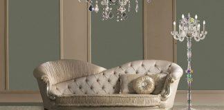 Модная и изысканная итальянская мебель