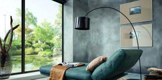 мягкая мебель из Германии