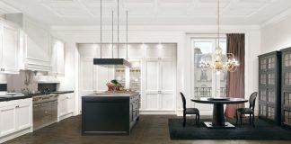 Испанская мебель для кухни