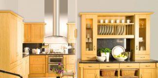 Буфет как предмет кухонной мебели